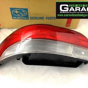 Subaru Gc8 Wrx Sti 22b S201 P1 Type RA Type R rear lights 84201FA190 84201FA180