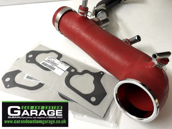 144594S010 Genuine Sti Group N intake hose S202 S203 S204 RAR