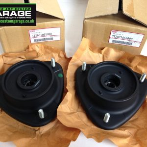 ST2031055000 Genuine Sti Group N suspension top mount MY92-07 Gdb Gc8