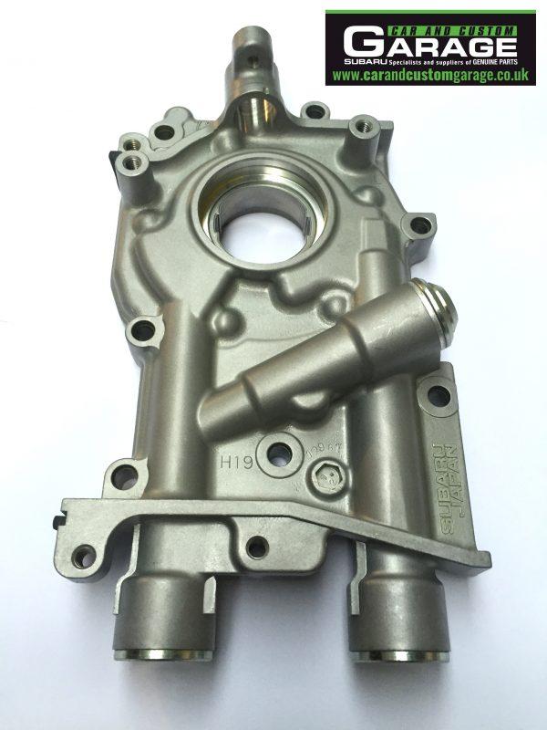 Genuine 10mm oil pump 15010AA300