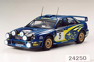 24250-SUBARU-IMPREZA-WRC-2001-Car-Custom-Garage