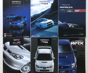 Subaru Import Specialist