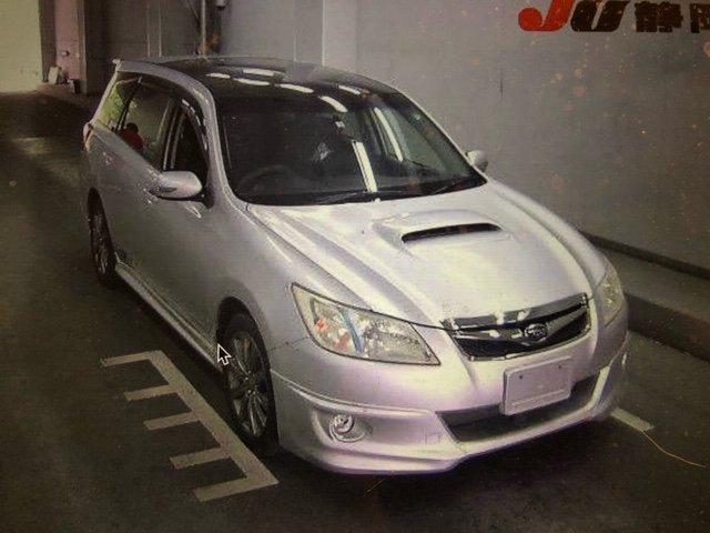Subaru Exiga 2.0 GT