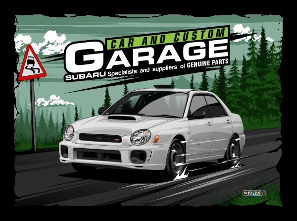 Subaru Imports