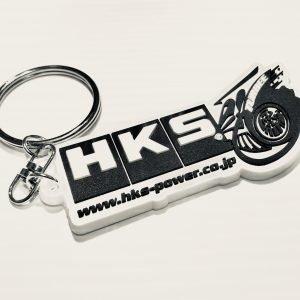 51007-AK273 HKS TURBEE KEY RING